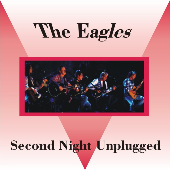 the eagles unplugged